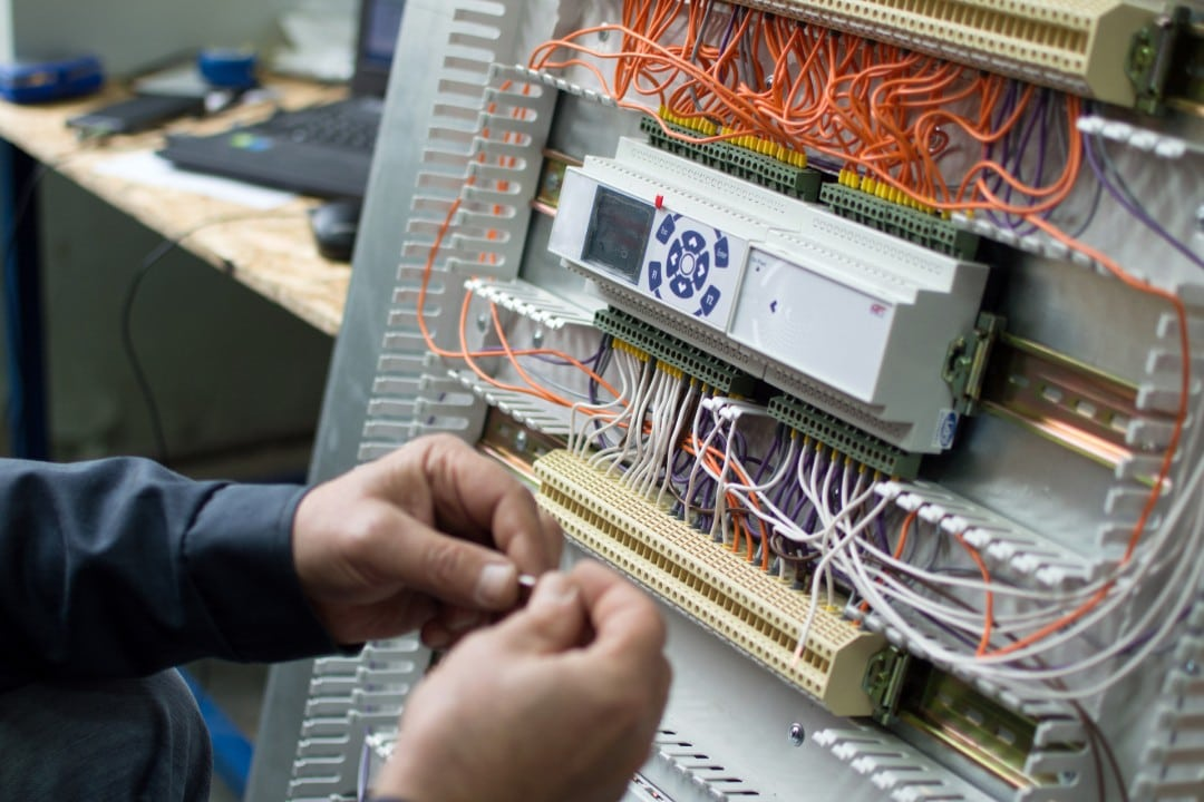 Commercial Electrician Newcastle