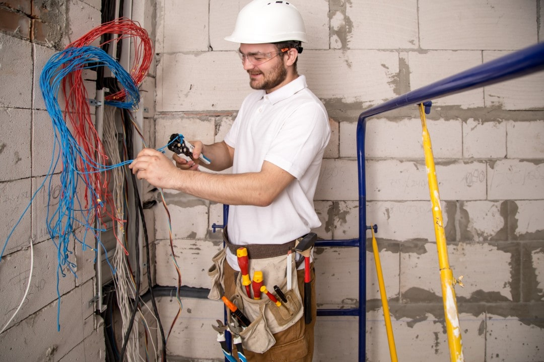 Electricians Hunter Valley